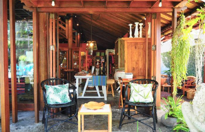 バリ島人気雑貨ショップの「CARGA」