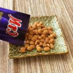 バリの美味しいプチプラお菓子「Mr.P(ミスターピー)」