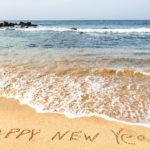 バリ島の年末年始